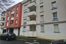 Appartement à louer Tours 620 Tours (37000)