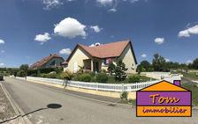 Vente Maison Lengelsheim (57720)