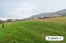 Terrain constructible de 8469m² situé à Satillieu. 110000 Satillieu (07290)