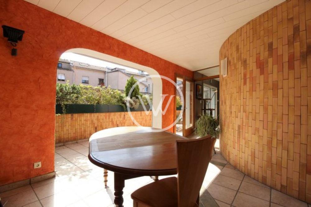 Vente Maison Appartement avec terrasse T8 Epinal Centre-ville  à Épinal