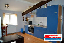 Location Appartement Sierck-les-Bains (57480)