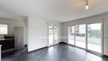 Vente Appartement Saint-Julien-en-Genevois (74160)