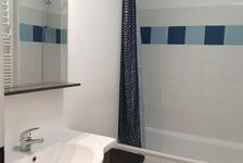 Appartement T2 meublé de 40m² 960 Annemasse (74100)