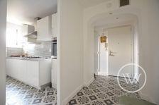 Appartement T4 avec cave 119000 Besançon (25000)