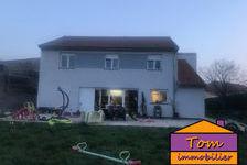 Vente Maison Villers-sur-Nied (57340)