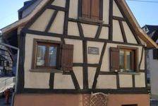 Vente Maison Westhoffen (67310)