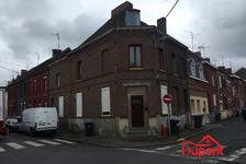 lot maison 1930 77000 Denain (59220)