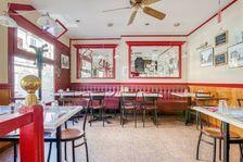 Bar/Restaurant situé à Charleville-Mézieres.