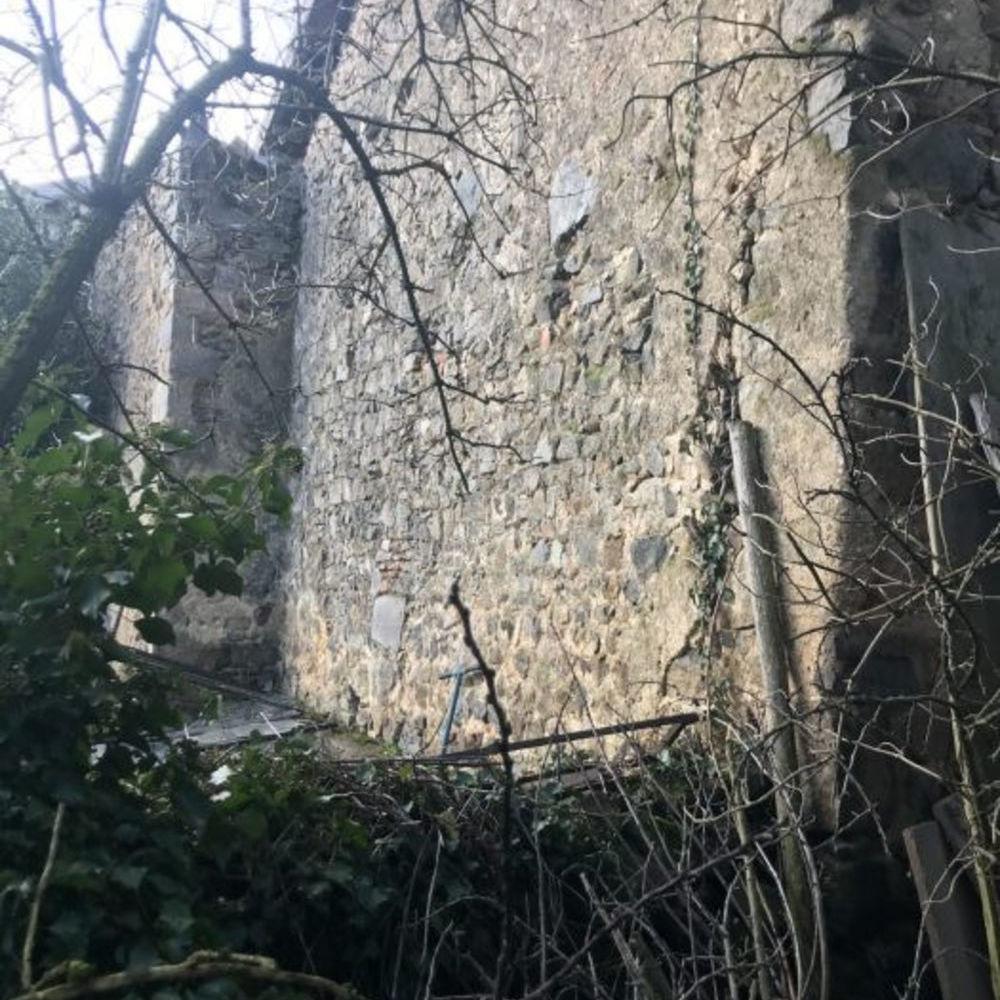 Vente Maison Batisse à rénover  à Monsols
