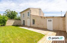 Maison de 140 m² avec jardin à Surgères en Charente-Maritime 203000 Surgères (17700)