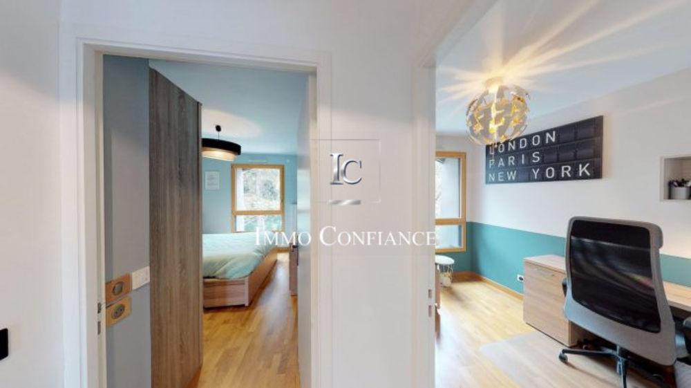 Vente Appartement CHARMANT T3 CENTRE-VILLE  à Divonne-les-bains