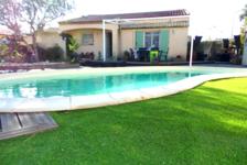 Secteur Gignac à vendre Villa 80 m2T4,piscine,garage,600 m2 de terrain 294000 Gignac (34150)