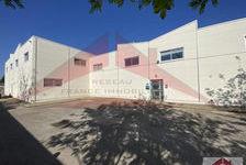 Montpellier Fréjorgues, accès A709, très beau local d'activité industriel ou commercial de 560 m2 composé ... 41928