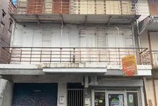 IMMEUBLE DE RAPPORT 240 m2 - 97110 POINTE A PITRE 216000 Pointe-à-Pitre (97110)