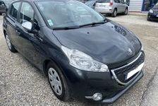 Peugeot 208 1.6 e-HDi FAP Urban Soul 4cv 5p 2014 occasion Saint-Priest 69800