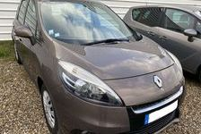 Renault Scénic III (J95) 1.5 dCi 110ch FAP Authentique 2012 occasion Saint-Priest 69800