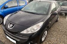 Peugeot 206 1.4 Trendy 5p 2009 occasion Saint-Priest 69800