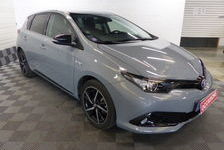 Auris Hybride 136h Collection 2018 occasion 18000 Bourges
