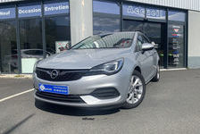 Opel Astra 1.5 D 122CH ELEGANCE BUSINESS BVA 2020 occasion Orvault 44700