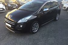 3008 2.0 HDi 163ch FAP BMP6 + Electric 37ch 2013 occasion 64140 Lons