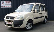 Fiat Doblo 1.4 77 Emotion 7 Places 2008 occasion Prinquiau 44260