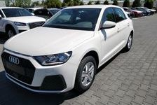 Audi A1 30 TFSI 116 ch S tronic 7 Design 2020 occasion Chatou 78400