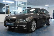 BMW SERIE 3 TOURING F31 Tourin 18499 72650 Saint-Saturnin