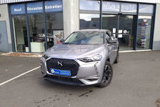 Citroën DS3 BLUEHDI 100CH SO CHIC 2020 occasion Orvault 44700