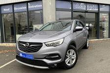 Opel Grandland x 1.5 D 130CH INNOVATION BVA 2020 occasion Orvault 44700