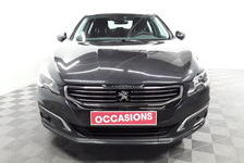 508 1.6 BlueHDi 120ch Active Business S&S 2017 occasion 63000 Clermont-Ferrand