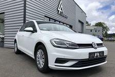 Volkswagen Golf 1.0 TSI 115 BVM6 Trendline 2019 occasion Montpellier 34070