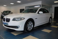 BMW SERIE 5 F10 525d xDrive 218ch LUXE 18990 72000 Le Mans