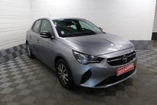 Corsa EDITION 1.2 75CH 2020 occasion 18000 Bourges
