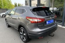 Nissan Qashqai 1.6 dCi 130 Xtronic N-Connecta 2016 occasion Orvault 44700