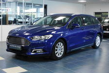Ford Mondeo 1.5 TDCi 120 ECOnetic Business Nav 2017 occasion Saint-Saturnin 72650