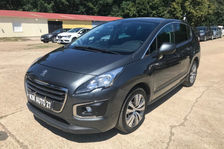 Peugeot 3008 1.6 BlueHDi 120ch S&S BVM6 Allure 2015 occasion Évreux 27000