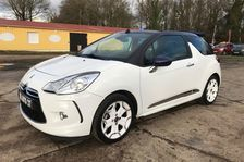 CITROEN DS3 EXECUTIVE -HDi 90 Airdream Executive 9990 27000 Évreux