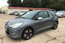 CITROEN DS3 1.6 e-HDi 90 Airdream So Chic 6490 27000 Évreux