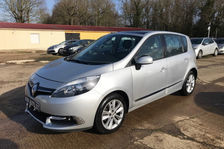 Renault Scénic III Scenic III dCi 110 FAP eco2 Initiale EDC 2012 occasion Évreux 27000