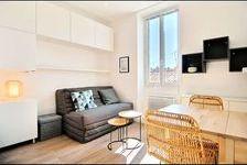 Location Appartement 525 Marseille 6