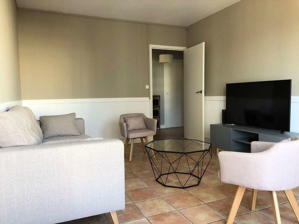 location Appartement - 4 pièce(s) - 74 m² Orléans (45000)