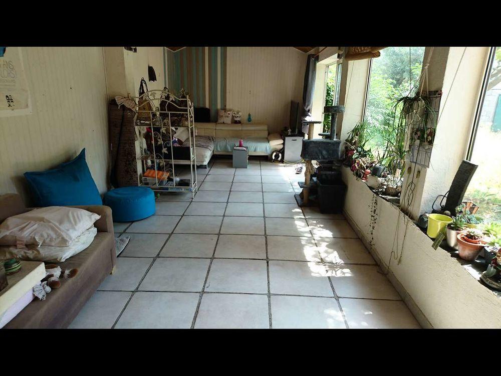 location Maison - 6 pièce(s) - 120 m² Montpellier (34000)