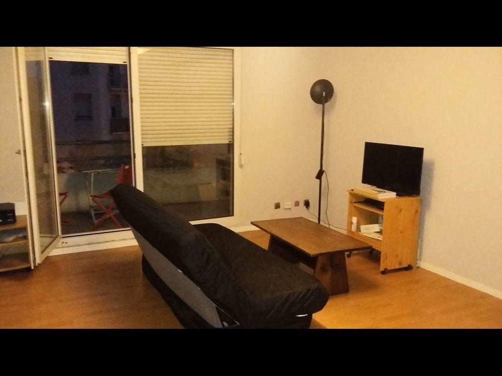 location Appartement - 4 pièce(s) - 80 m² Lyon 7