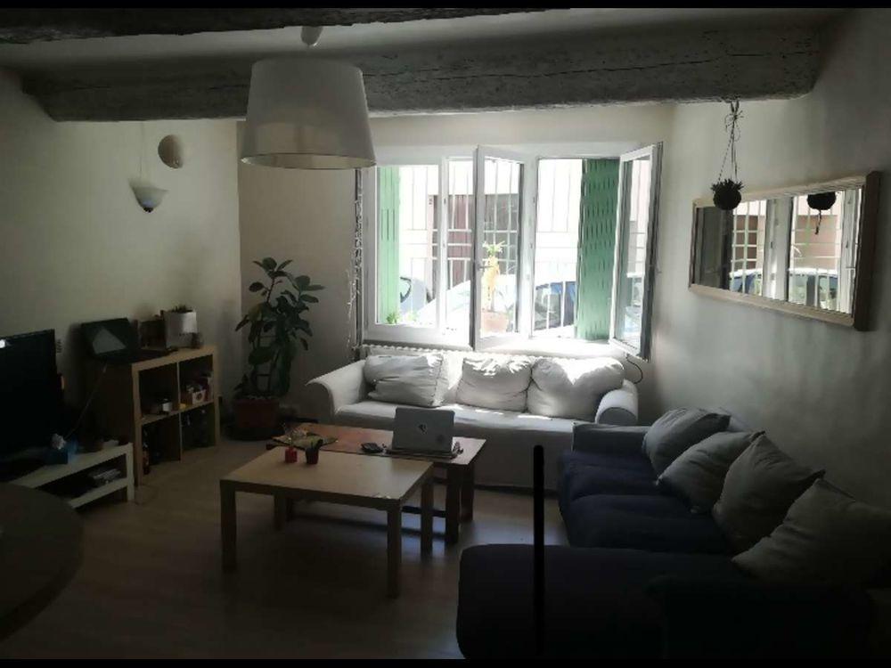 location Maison - 5 pièce(s) - 90 m² Montpellier (34070)