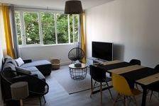 Location Appartement 420 Nantes (44300)