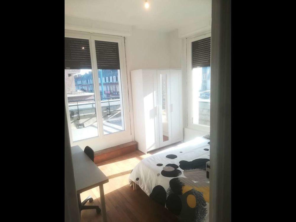 location Appartement - 6 pièce(s) - 105 m² Rouen (76100)