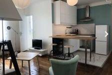 Location Appartement 640 Saint-Ouen (93400)