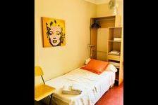 Location Appartement 390 Marseille 8