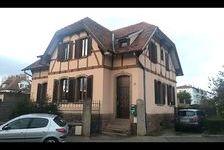 Location Maison 240 Colmar (68000)