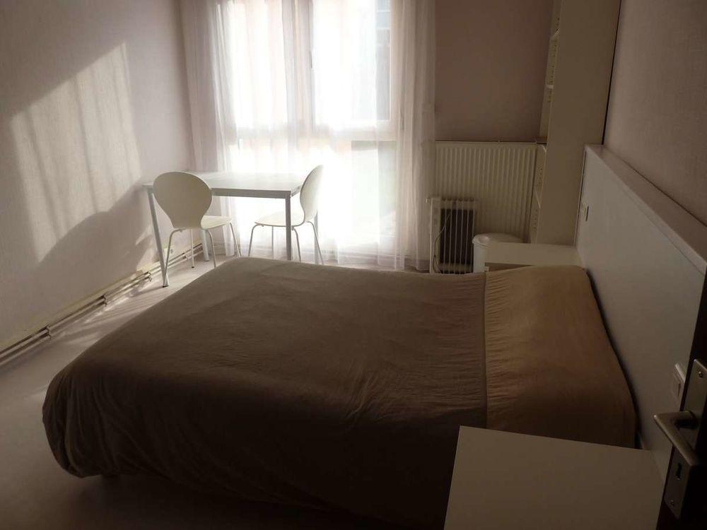 location Appartement - 4 pièce(s) - 102 m² Laxou (54520)